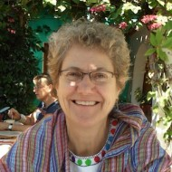 Mimi Marchev, International HR Manager, World Learning